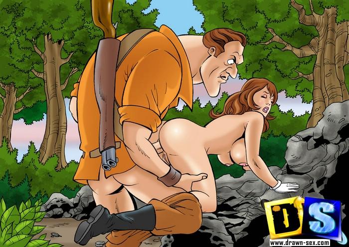 порно фото из сказок